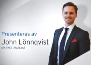 Riskhantering i trading med John Lönnqvist
