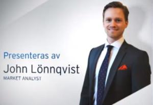 Introduktion till trading med John Lönnqvist