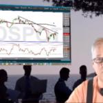 Tobbe Rosén analyserar guld och olja