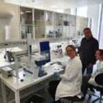 Attanas samarbete med Prof Salanti för utveckling av COVID-19 vaccin uppmärksammat av Life Science Sweden