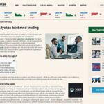Valutahandel.se visar var folket lyckas bäst