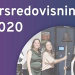 Exsitec Holding AB:s (publ) årsredovisning för 2020 offentliggjord